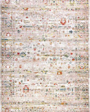 tapis Louis De Poortere LX 8894 Antiquarian Ushak Turkish Delight