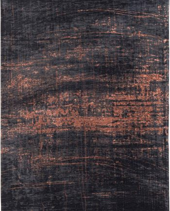 tapis Louis De Poortere LX8925 Mad Men Griff Soho Copper