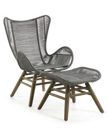 chaise lounge Casandra Bentley 559S14 CA 1
