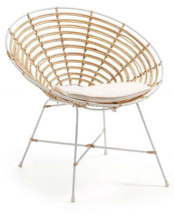 chaise lounge Casandra Laurie 4J12 CA 1