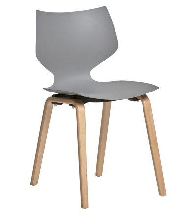 chaise Casandra Barbara 964 purple grey 1