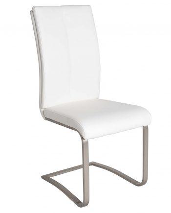chaise Casandra Charly 581 white 1