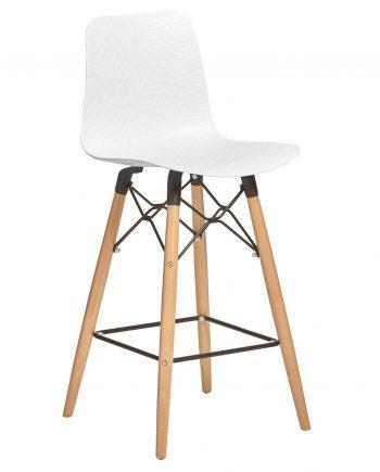 chaise Casandra Sonne 438 white 1