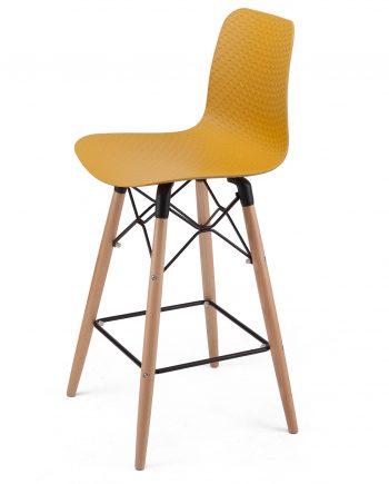 chaise Casandra Sonne 466 yellow 1