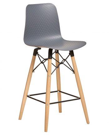 chaise Casandra Sonne 467 grey 1