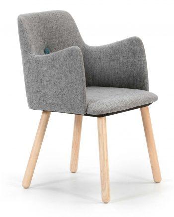 fauteuil Casandra Hennessey 13338 IZ