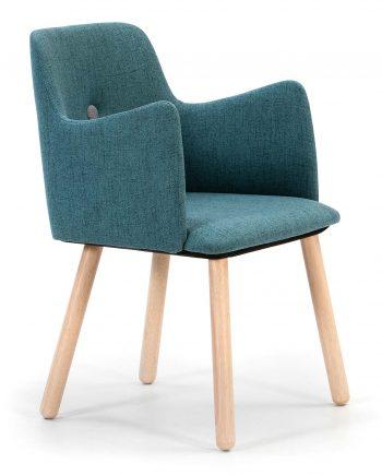fauteuil Casandra Hennessey 13340 IZ