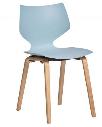 table Casandra Barbara 963 light blue 1
